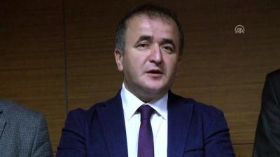 Ortahisar Kaymakamı Hatipoğlu: 'Havalimanımız uluslararası trafiğe tekrar açıldı' - TRABZON