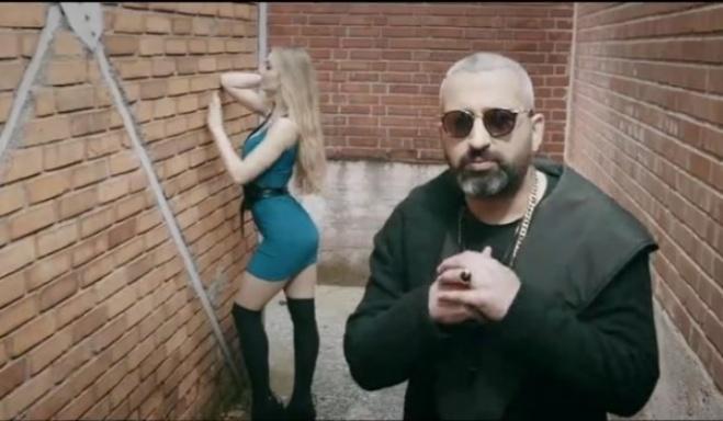 muzik klibi - Ragga Oktay - Ik Hou Van Jou Meid (Klip)