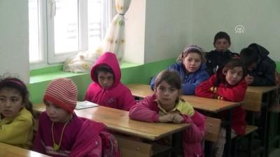 Şehit öğretmenin okulunda buruk karne sevinci - ŞANLIURFA