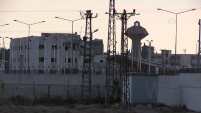 'Sınırların terör örgütlerinden iyice arınması gerekiyor' - ŞANLIURFA