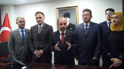 Şırnak'ta 5 milyonluk 'Bal Geliştirme' projesinin protokolü imzalandı