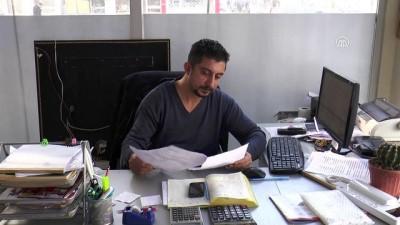 Terör örgütü DEAŞ hayatını kararttı - KAYSERİ