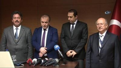 Trabzon'da Uçak kazasının detayları açıklandı