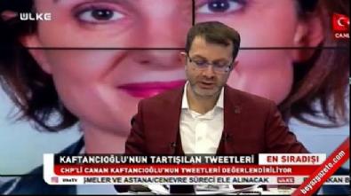 Turgay Güler Kaftancıoğlu'nun referanslarını açıkladı