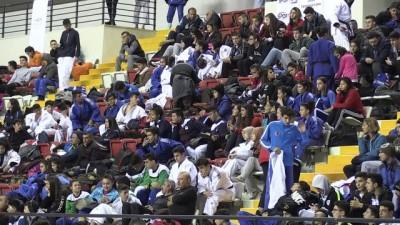 Türkiye Ümitler Judo Şampiyonası - MERSİN