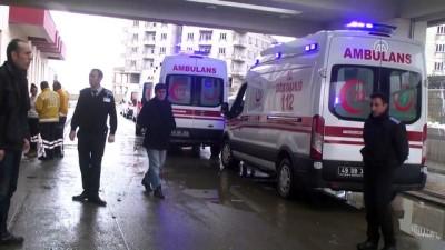 Yolcu otobüsü devrildi: 6 ölü, 29 yaralı - (4) - MUŞ