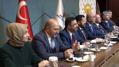 AK Parti Genel Başkan Yardımcısı Ahmet Sorgun: 'Zaruri bir durum doğmadıkça erken seçim gündemde değil'