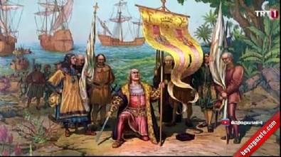 Amerika'yı Kristof Kolomb mu keşfetti?