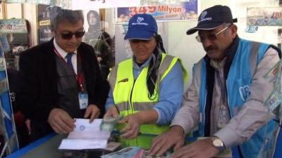 Antalya'da milyoner yapan gişe 'umut ' oldu