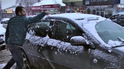 Ardahan'da kış