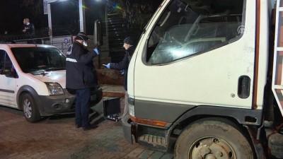 Çay kaşığıyla 120 bin liralık hırsızlık - İSTANBUL