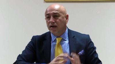 CHP'li Aksünger - ABD'deki Hakan Atilla davası - İZMİR