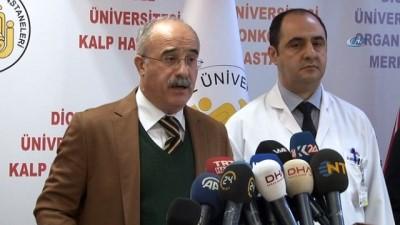 - Dicle Üniversitesi'nden HIV açıklaması