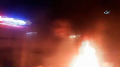 - İran'da protestolar sürüyor