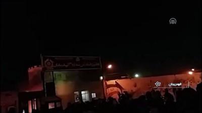 İran'daki protestolar - İSFAHAN