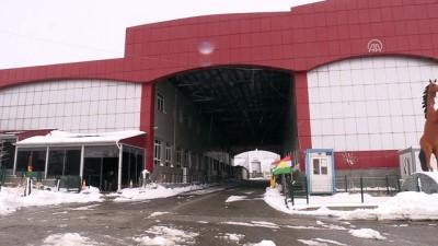 İran, IKBY ile arasındaki tüm sınır kapılarını açtı - ERBİL