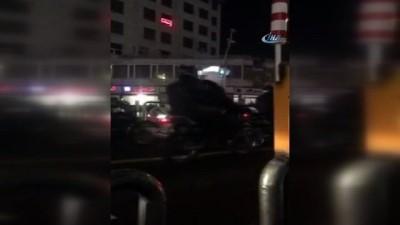 - İran'ın Ahvaz kentine çok sayıda güvenlik görevlisi sevk edildi