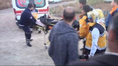 Kanala uçan otomobildeki 2 kişinin cesedine ulaşıldı