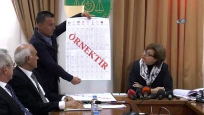 - KKTC, 7 Ocak'da yapılacak seçime hazır