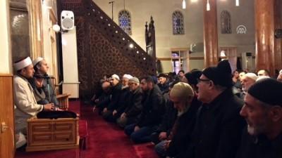 sivil toplum - 'Afrin için sefer ve zafer duası' - ÇORUM