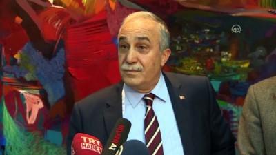 Bakan Fakıbaba: 'Almanya ve Türkiye, iki dost ülke' - BERLİN