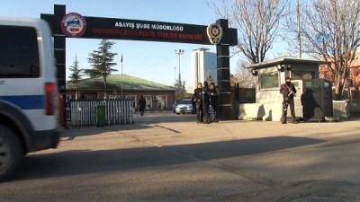 Başkent'te 'abartı egzoz' uygulaması