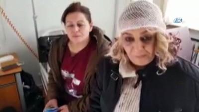 Can pazarının yaşandığı otobüsün yolcuları olay anını anlattı
