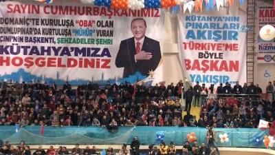 Cumhurbaşkanı Erdoğan: 'Bizim, Suriye'nin toprak bütünlüğüyle, bağımsız ve müreffeh geleceğiyle, Suriye halkının demokratik talepleriyle ilgili en küçük menfi bir düşüncemiz yoktur'