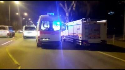 Eskişehir'de trafik kazası; 13 ölü 42 yaralı