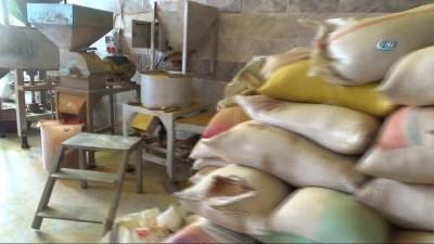 Gaziantep'te dev kaçakçılık operasyonu