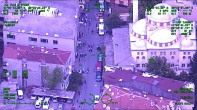 İstanbul merkezli 5 ilde kaçakçılık operasyonu