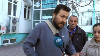 """Kaza yapan otobüste 11 yakınları olan Selçuk Mart:'Tur şirketine dava açacağız"""""""