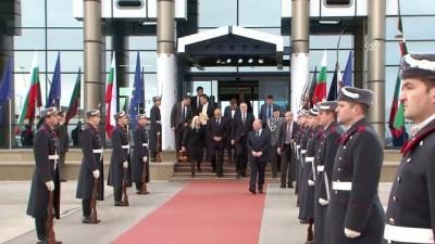 baskent - Merkel'den AB-Türkiye Zirvesi açıklaması - SOFYA