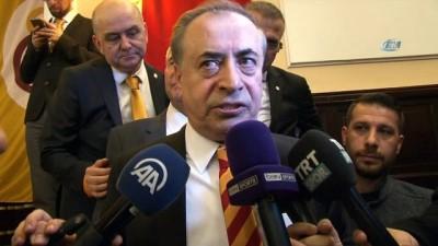 """Mustafa Cengiz: """"Seçimin kırılma noktası sağduyu'"""