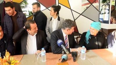 TBB Başkanı Feyzioğlu: 'Dileğimiz, Akhisar'daki mahkemede 301 madencimiz için adalete ulaşmamızdır' - MANİSA