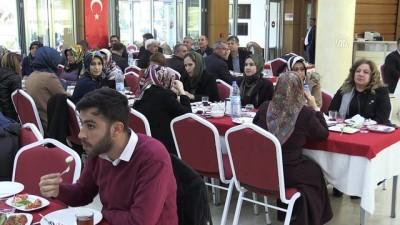 TBMM Başkanvekili Aydın: 'Ekonomik olarak Türkiye'yi köşeye sıkıştırmaya çalışıyorlar'' - ADIYAMAN