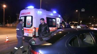 Trafik kazası: 7 yaralı - DÜZCE