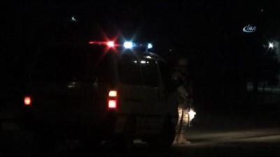 baskent -  - Afganistan'da otele saldırı düzenlemek isteyen 3 kişi öldürüldü