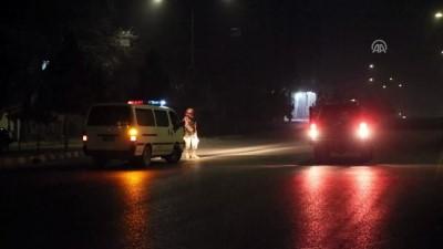 Afganistan'da terör saldırısı - KABİL