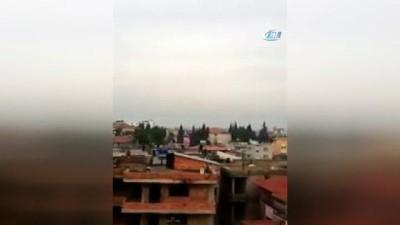 cep telefonu -  Afrin'den Reyhanlı'ya roketli saldırı