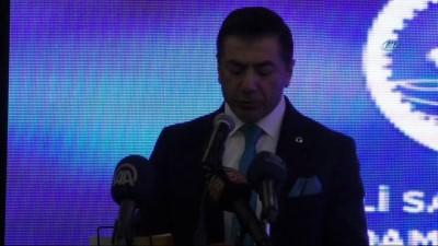 ihracat rakamlari -  Bakan Zeybekci, '2018 yılındaki Eximbank hedefleri 45 milyar dolar destek vermek'