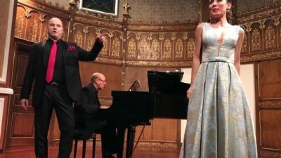 İDOB'un 'İtalyan Bestecileri Konseri' yoğun ilgi gördü - İSTANBUL