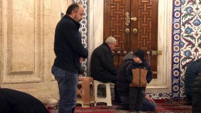 Trakya'daki camilerde Fetih süresi okundu - EDİRNE/KIRKLARELİ/TEKİRDAĞ İzle