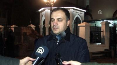 politika - Zeytin Dalı Harekatı için 'zafer duası' - ÜSKÜP