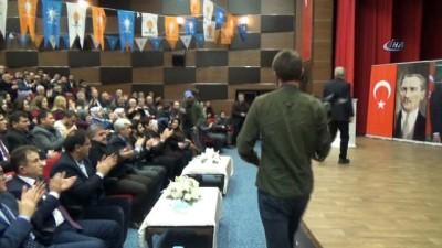 """AK Parti Grup Başkanvekili Bostancı, """"Türkiye çete yapılanmasına asla izin vermeyecek"""""""