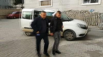 akalan -  Bar önünde pompalı tüfekle 3 kişiyi vuran genç yakalandı