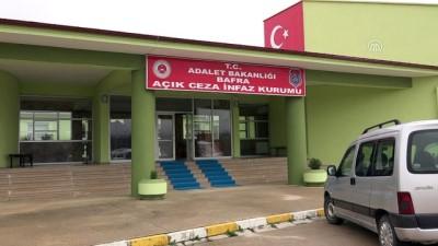 Cezaevindeki üretimden 3 milyon liralık ciro - SAMSUN