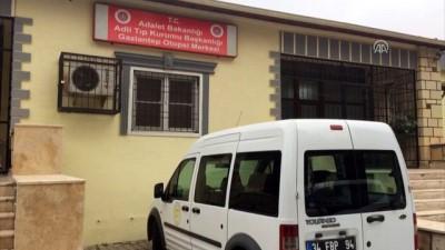 cenaze - Eşi tarafından işkence edilen kadın yaşamını yitirdi - GAZİANTEP
