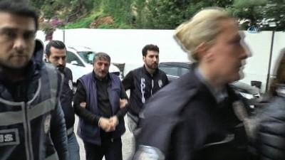 akalan -  - HDP Muğla İl Eşbaşkanı gözaltına alındı