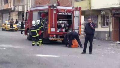 teror orgutu - Kilis'e roket atıldı (2)